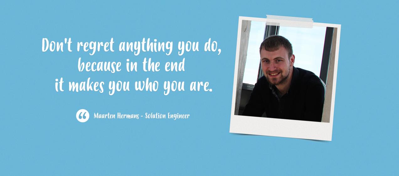 Quote Maarten Hermans
