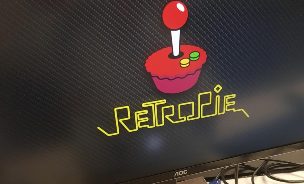 RetroPie Raspberry Pi