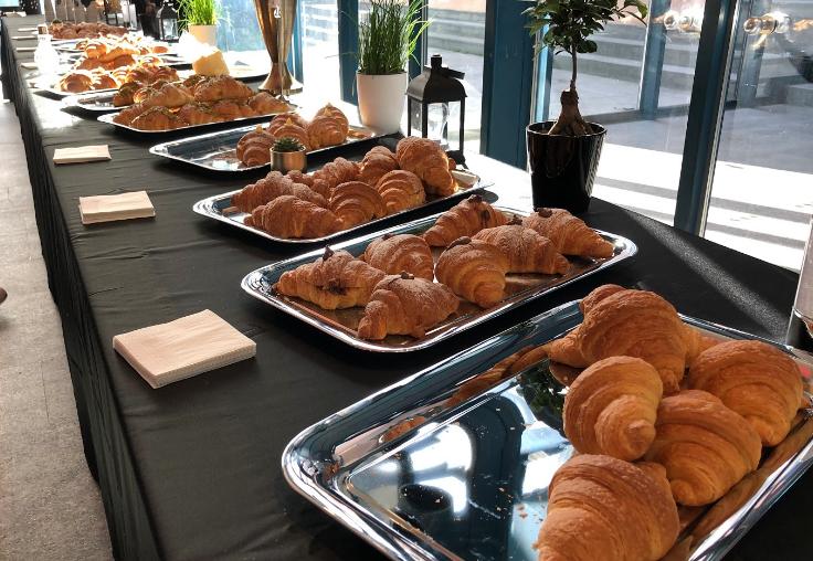 Appbuilders breakfast