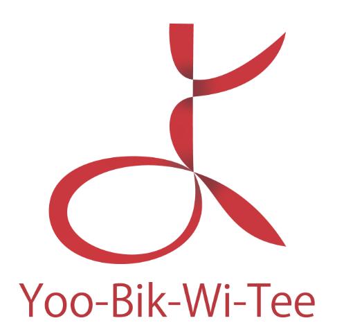 Het logo van Yoo-Bik-Wi-Tee