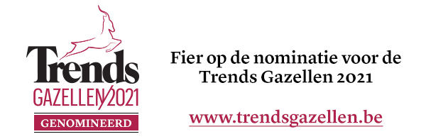 Trends Gazellen nominatie